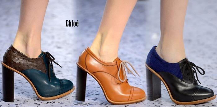 Chloé-Paris-Fashion-Week-Fall-2013