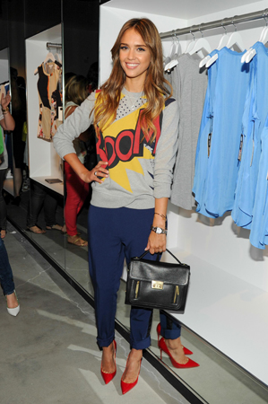 3.1 PHILLIP LIM for TARGET Launch Event & STYLESCAPE Unveiling