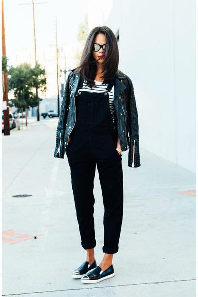 black-leather-anine-bing-jacket-periwinkle-silver-toe-cap-miu-miu-flats_400
